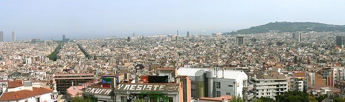 wohnen in barcelona auslandspraktikum auslandspraktika spanien